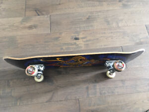 Powell peralta complete skateboard 7.75