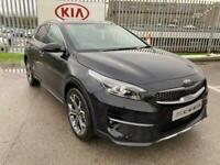 2020 Kia Xceed 1.4T GDi ISG First Edition 5dr Hatchback Petrol Manual