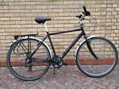 Ammaco Cosmopolitan  Commuter Bicycle / Bike
