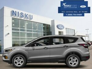 2019 Ford Escape SEL 4WD  - Package