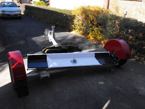 Car Caddy -- excellent condition - REDUCED to $1050.00 London Ontario image 3