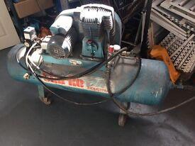 Air compressor 240v 160l 3hp