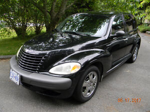2001 PT Cruiser LE, Auto, Low Milage,  New Timing Belt, etc