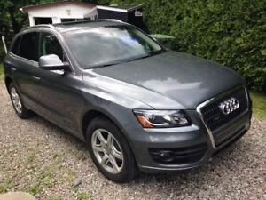 Audi Q5 2012 2.0T Premium