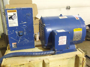 electric 3 phase 10 HP. Motor