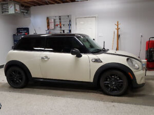 2012 Mini Cooper Baker Street Edition **PRICE DROP**