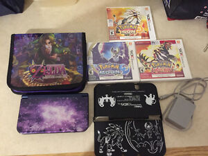 Nintendo 3DS XL Bundles