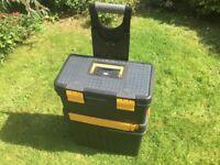 Zag mobile tool box