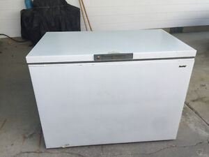 Danby 15 cubic ft freezer