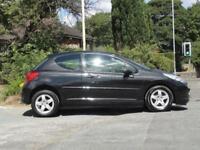 2008 Peugeot 207 1.4 VTi Sport 3dr