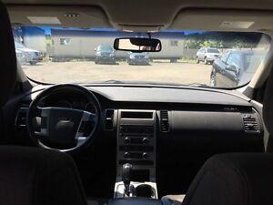 2011 FORD FLEX SEL * REAR PARKING SENSORS * BLUETOOTH * 7 PASS London Ontario image 14