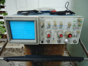 Tektronix Oscilloscope 2235 for sale