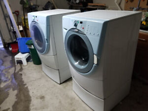 Selling washer whirlpool
