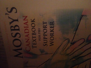Mosby's Canadian Textbook For Support Workers