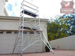 4 Metre Scaffold Cannington Canning Area Preview