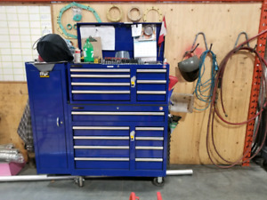 For sale tool box