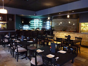 Upscale Restaurant for Sale/Lease