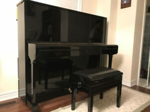 Petrof Piano For Sale!  Best Value In Town!