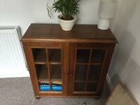 Solid Wood Cabinet/Unit