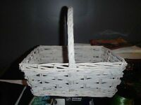 BRAND NEW BASKET
