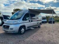 **SOLD** ADRIA TWIN SP | 2012 | 3 BERTH FIXED BED MOTORHOME