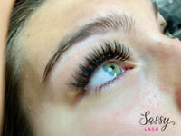Eyelash Extensions Starts from $49 - PROMO HOT PRICE ❤ - Nepean