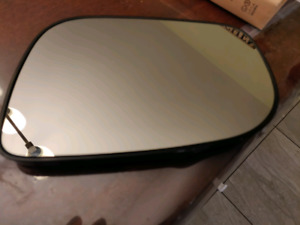 Miroir conducteur pour minivan / driver side mirror for minivan