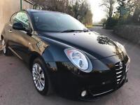 2009 Alfa Romeo Mito 1.4 16v Turismo 3dr