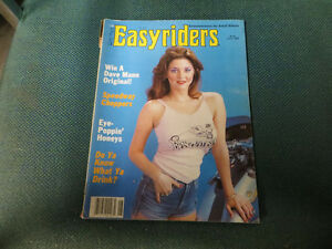 1983 Easyrider magazine (June issue)