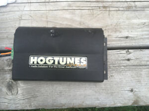 Hog Tune Amplifier