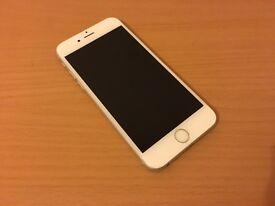 Apple Iphone 6S 16GB-Silver (Vodafone)