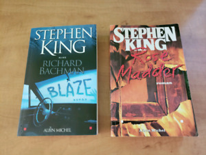 Roman Stephen King