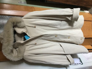 Warm Winter Coat (2X) Additional Elle