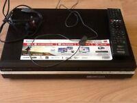 Sony RDR HXD890