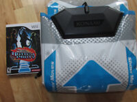 CHAMBLY - Dance Revolution & tapis (wii) - CHAMBLY