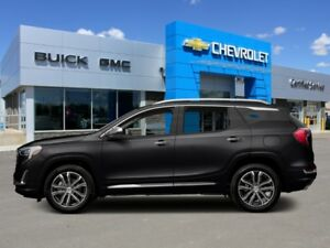 2018 GMC Terrain Denali  - Navigation -  Leather Seats