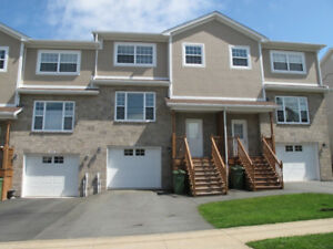 Newer R2000 Townhouse Centrally Located, Dartmouth