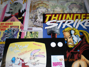 COMIC BOOK  POSTERS for Sale Cornwall Ontario image 8