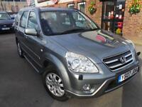 2007 Honda CR V 2.0 i VTEC Executive Station Wagon 5dr 5 door SUV