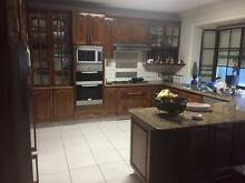 100% SOLID AMERICAN OAK KITCHEN CUPBOARD DOORS AND DRAWS Westmeadows Hume Area Preview