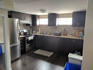 Basement Apt for Rent near Kipling and Rexdale