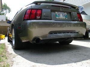 02 Mustang Convertible GT