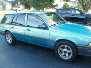 1994 CHEVY CAVILER STATION WAGON