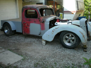 1944 Dodge Truck - Hot Rod - Project
