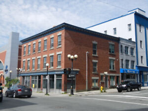 Office commercial Space Downtown available Now