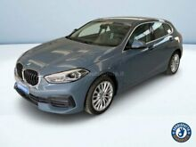 Bmw serie 1 116d 5 porte advantage