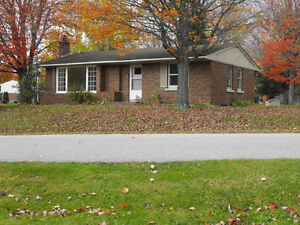 GREAT STARTER HOME OR RETIREMENT HOME - HALFWAY TO MONCTON