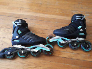 rollerblade pour femme pointure 7