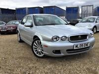 2009 Jaguar X-TYPE S 2.0D Facelift Warranty & delivery available Px welcome