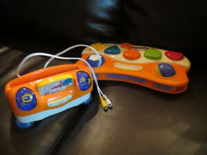 Vtech Baby Console